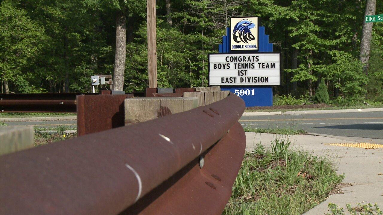Officer uses Taser on 'very unruly' Elko Middle Schoolstudent