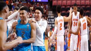 Florida State Seminoles, Florida Gators in 2019 Orange Bowl Basketball Classic