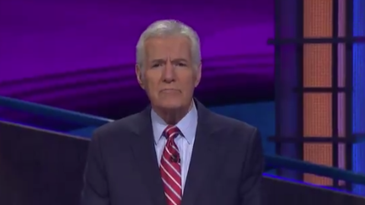 Jeopardy! champ obliterates his own record