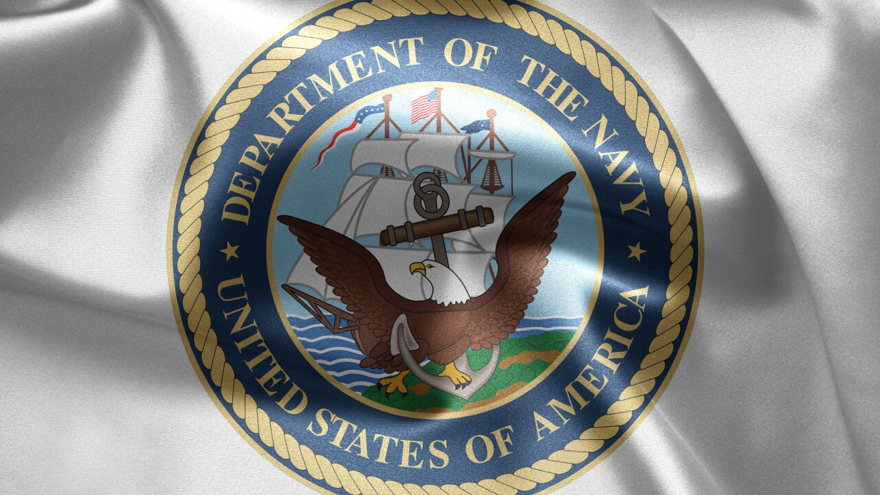 Navy to host hiring event for security positions
