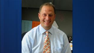 Thornapple Kellogg High School Assistant Principal Kevin Remenap.png