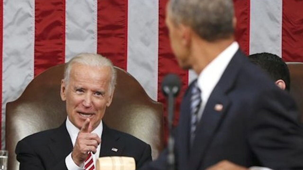 Cost for Biden cancer 'moonshot' $1B in budget