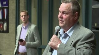 Tester holds free-wheeling town hall on wide range of issues