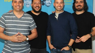 Impractical Jokers to bring comedy tour to Tampa Bay