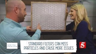 What You Should Know About Air Filters