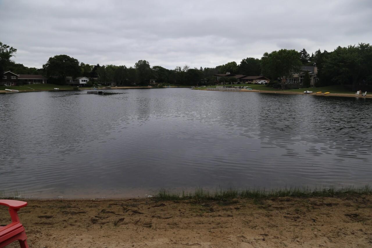 Brantwood Lake