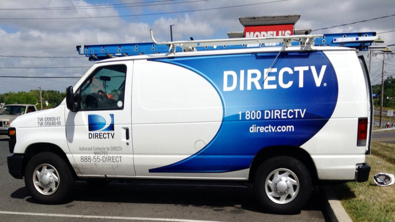 Technical issues at DirecTV anger Fox News viewers