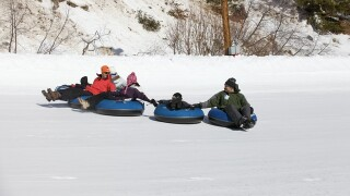 Bogus Basin to open Tubing Hill, Nordic operations this weekend