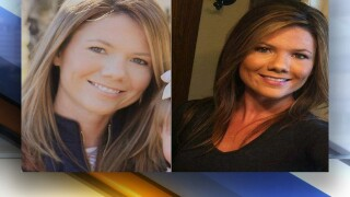 Police release video of missing Colorado woman