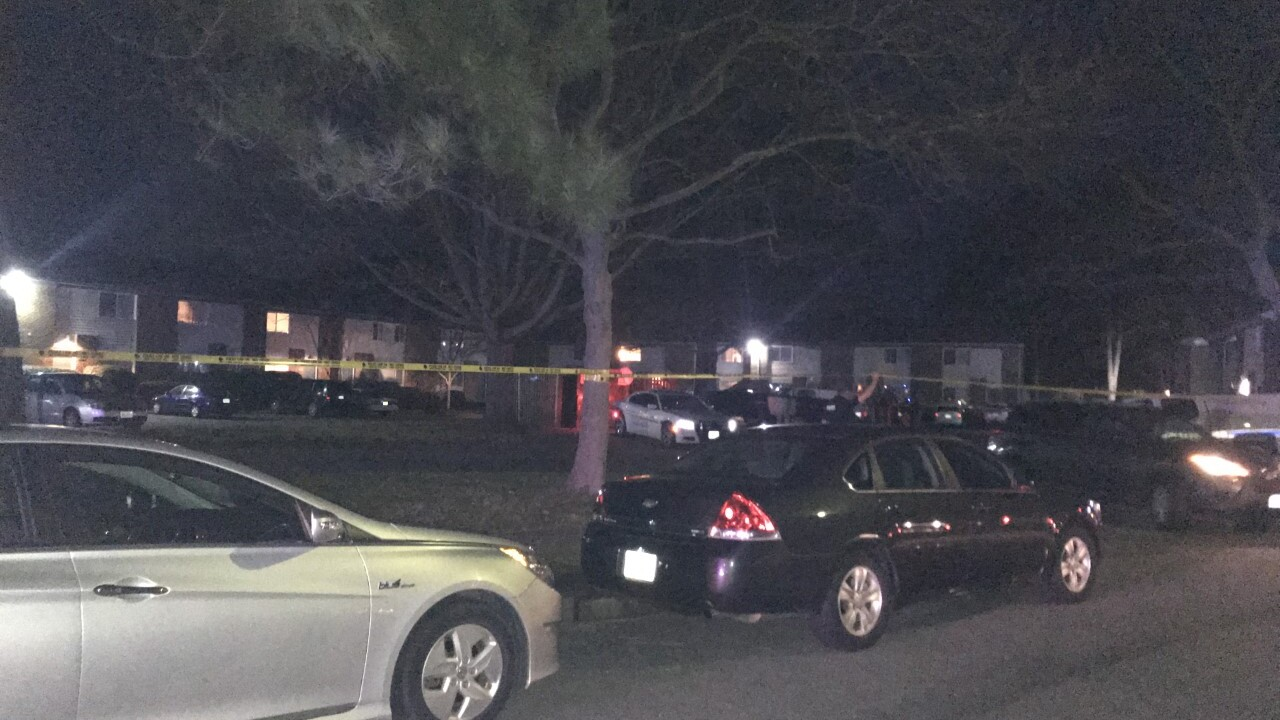 Adult & child found dead in Virginia Beach, policeinvestigating