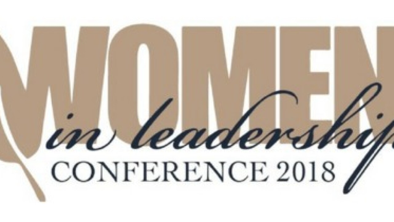 11th Annual Women in Leadership Conference