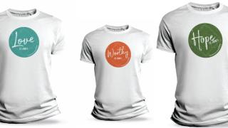 St. John's T-Shirt campaign.