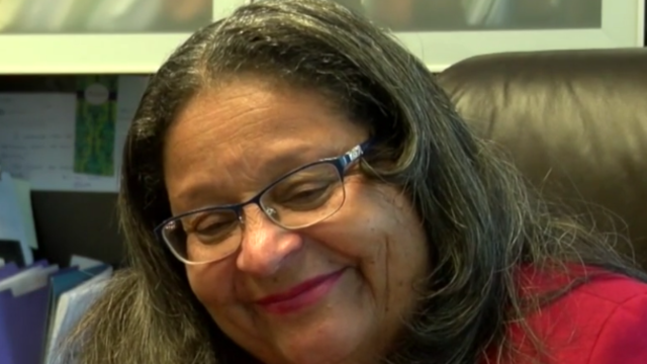 First black female circuit court judge elected in Palm Beach County