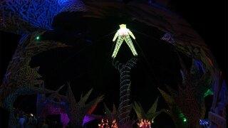 Beloved Burning Man festival co-founder dead at 70