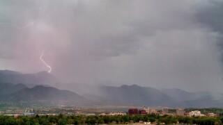 larry marr lightning colorado springs