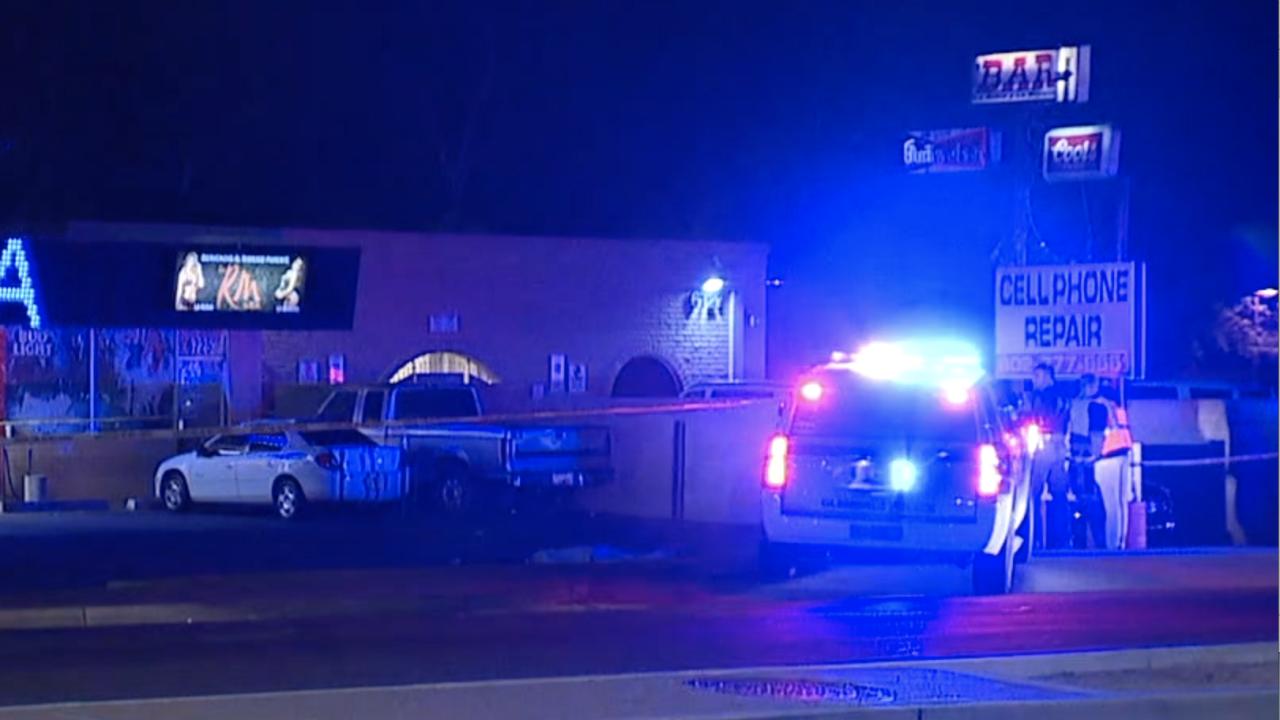 KNXV Glendale bar shooting