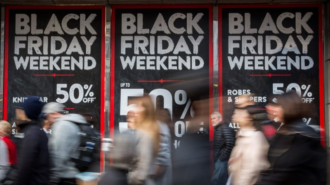 What to buy and what to skip on Black Friday