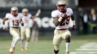 FSU football standout Nate Andrews returns as grad assistant, among other new hires