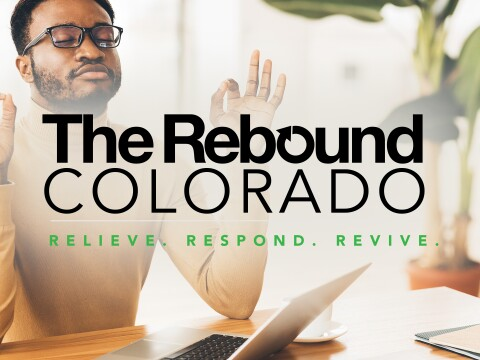 Rebound CO -  Mental Health