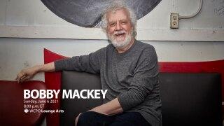 Bobby Mackey Lounge Acts Promo