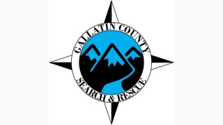 Rescuers assist injured skier near West Yellowstone