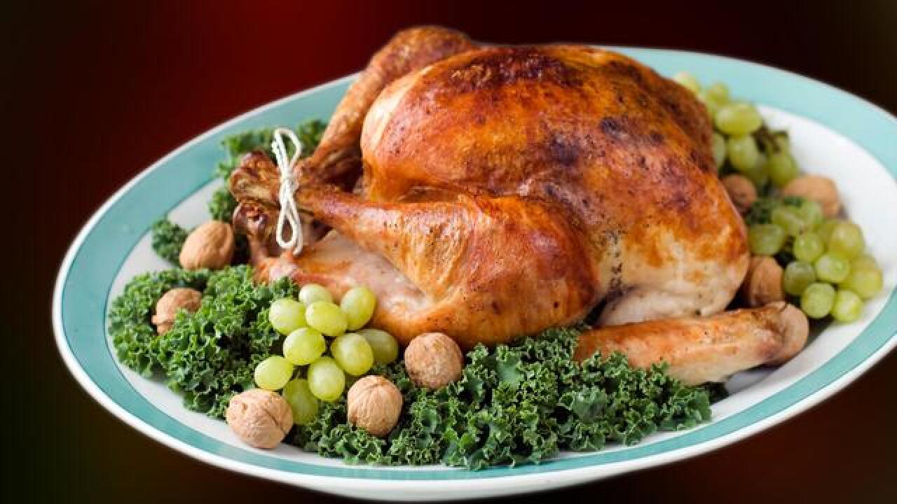 Thanksgiving dinner: which sides reign supreme at your family's table?