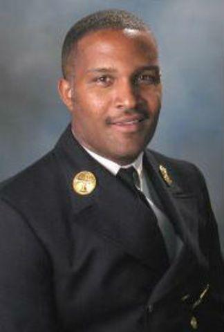 Fire crews told to wear bulletproof vests