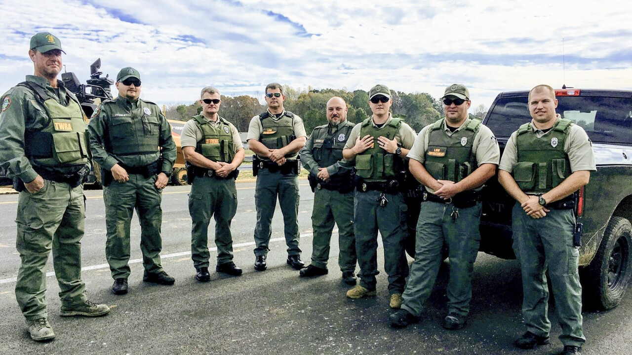 cwd task force