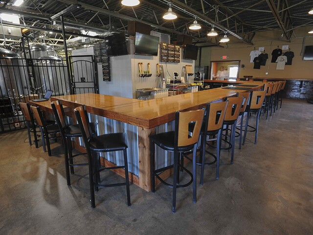First look: 13 Below Brewery opens in Sayler Park