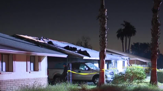 Deadly Tempe house fire