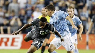 MLS Minnesota United Sporting KC Soccer
