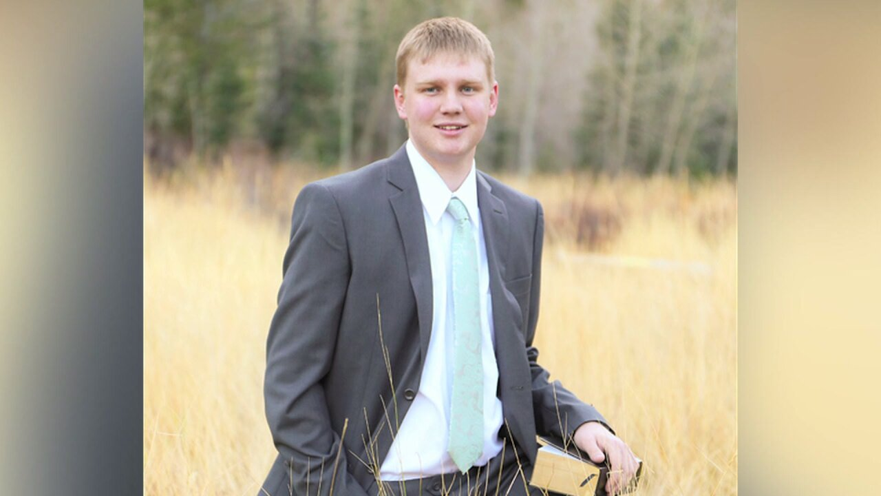 LDS missionary from Utah dies in Wisconsin