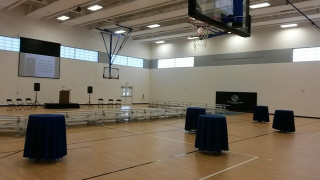 New Boys and Girls Club opens in Meridian