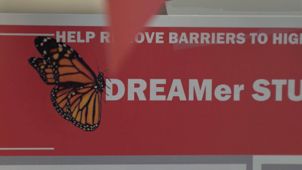 DACA recipients anxiously await Supreme Court decision that will impact their lives