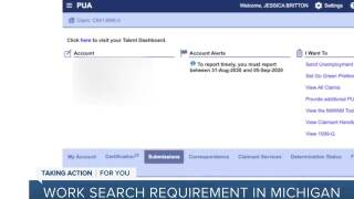 Business owners hopeful work search requirement leads to more job applicants