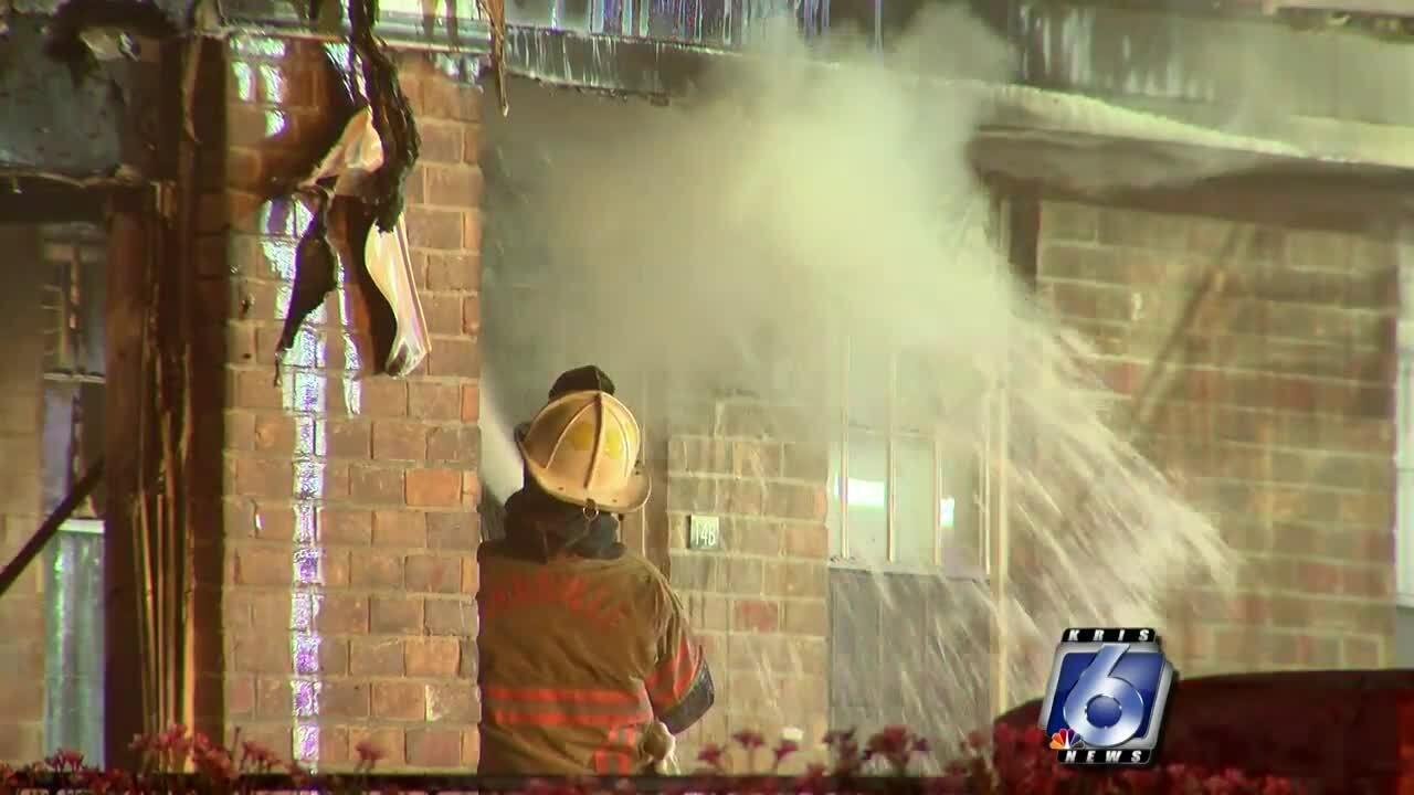 Calallen apartment fire 0816.jpg