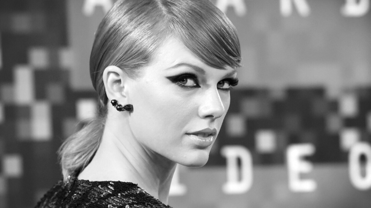 Taylor Swift groping case: See the 35 questions jurors had to answer