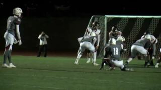 Play of the Night: Cooper's game-winning kick