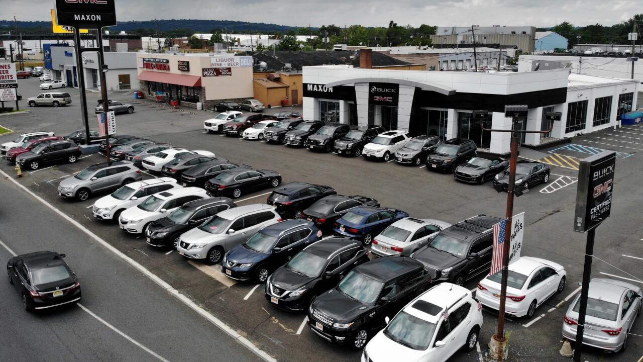 Behind The Wheel Gap Insurance