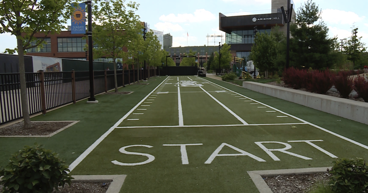 Titletown bringing back in-person activities; The Turn and 46 Below to open Friday