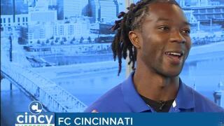 CL FC Cincinnati 10-17