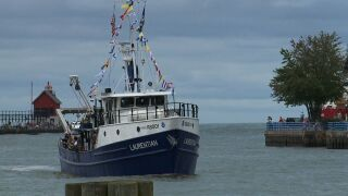 Photos: Thousands to Attend Grand Haven Coast GuardFestival