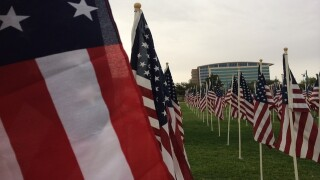 Never Forget: Six 9-11 memorials around Phoenix