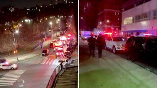 Deadly East Harlem gunfight