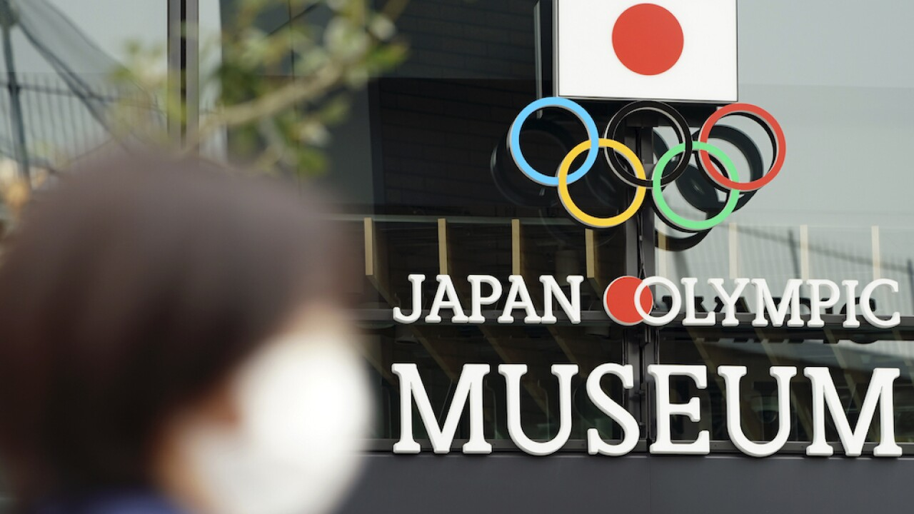 Japanese health officials says it will be 'difficult' to hold Olympics in 2021 without a vaccine