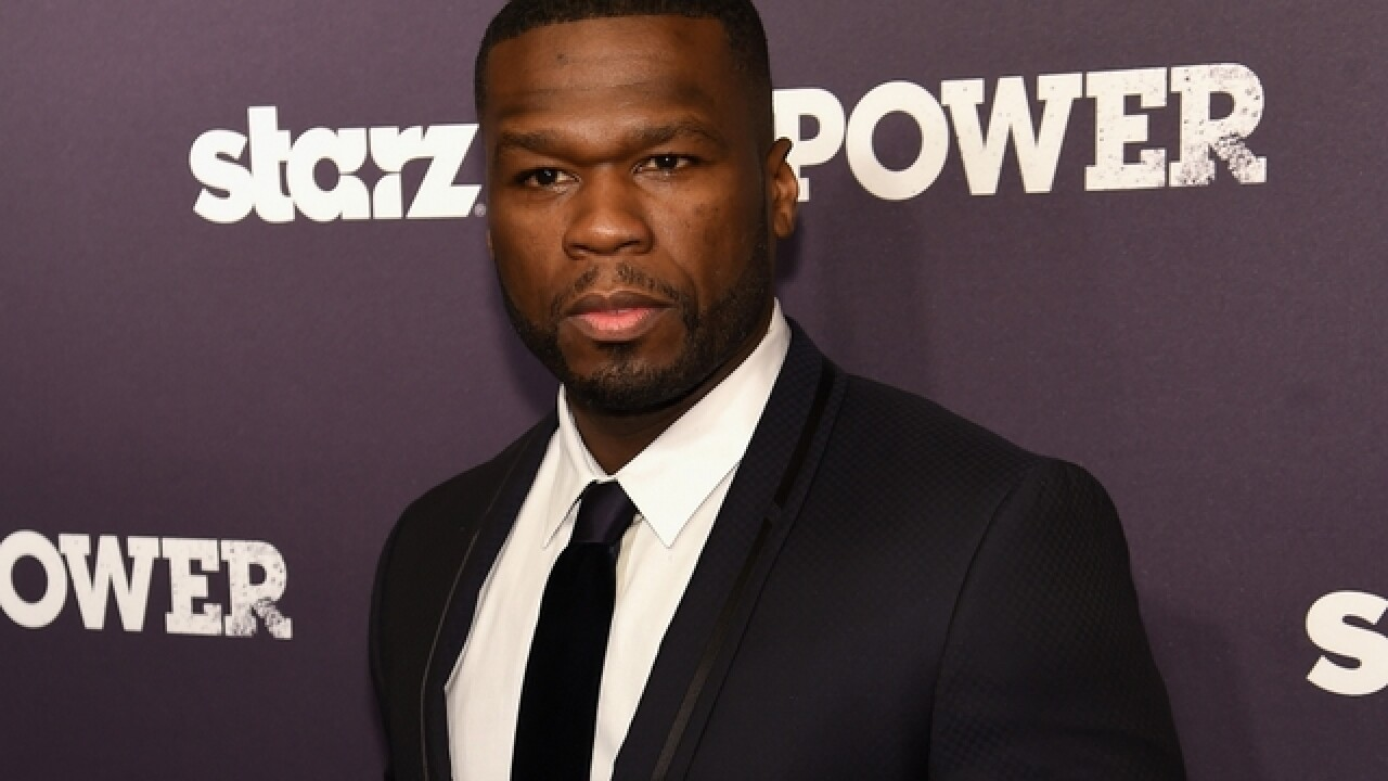 50 Cent's bankruptcy plan approved by Connecticut judge