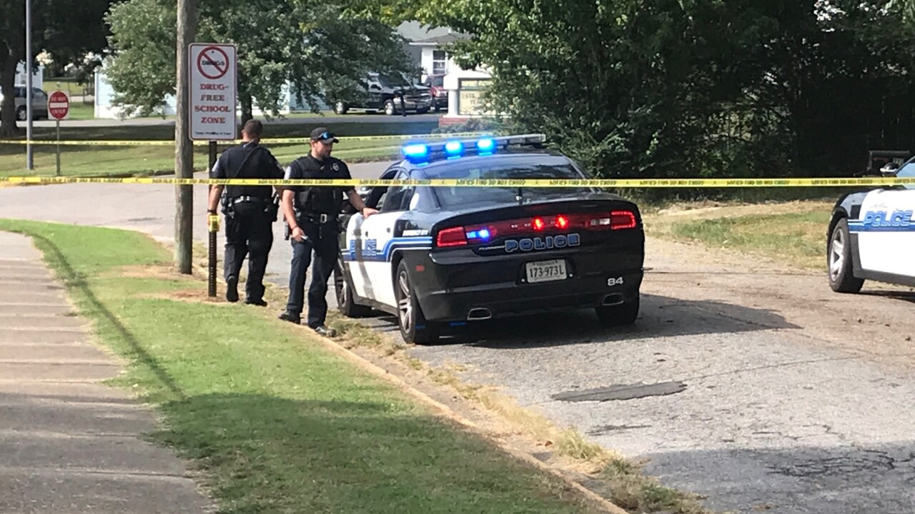 Girl, 15, found dead in Hopewellhome