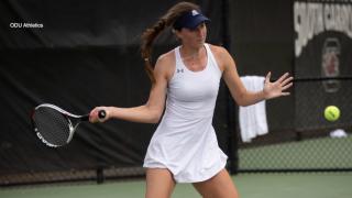 Holly Hutchinson (courtesy ODU Athletics)