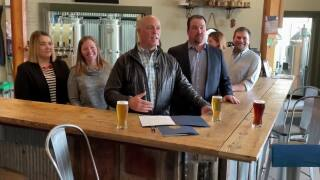 "Governor signs ""BIG Jobs Act"" into law, and addresses Montana's unemployment issue"