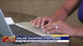 Consumer Reports: Online shopping strategies for the best digital deals